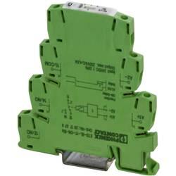 Časové relé monofunkčné Phoenix Contact ETD-BL-1T-ON-300S-PT, 24 V/DC 2901477, čas.rozsah: 3 - 300 s, 1 prepínací, 1 ks