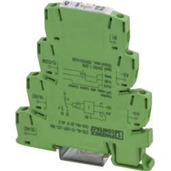 Časové relé monofunkčné Phoenix Contact ETD-BL-1T-OFF-CC- 10S-PT, 24 V/DC 2901485, čas.rozsah: 0.1 - 10 s, 1 prepínací, 1 ks