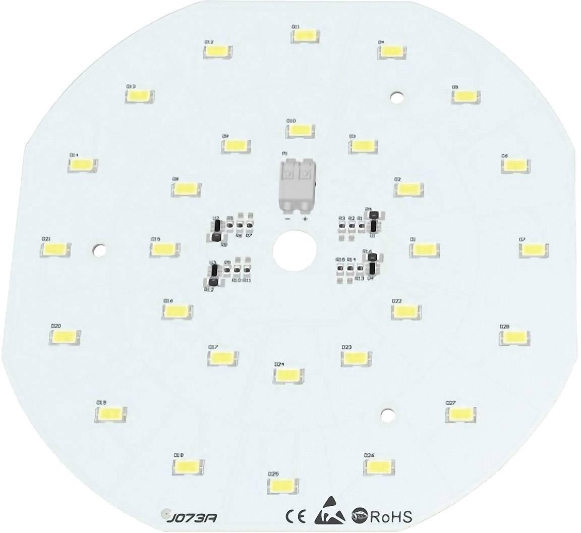 LED modul Barthelme 50761433, 120 °, 1297 lm, 12.48 W, 24 V, bílá
