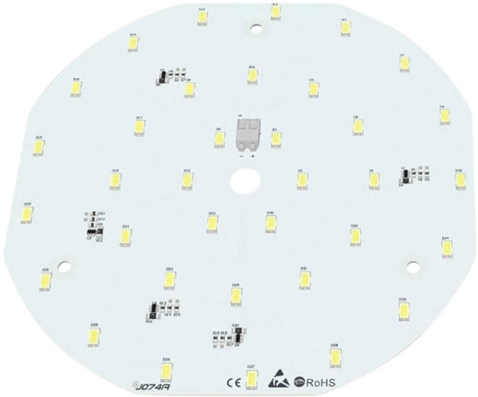 LED modul Barthelme 50761733, 120 °, 1621 lm, 15.60 W, 24 V, bílá