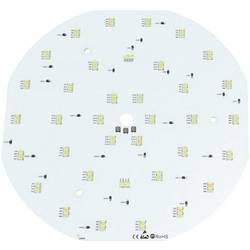 LEDmodul Barthelme 50762030, 120 °, 1158 lm, 17.28 W, 24 V, biela