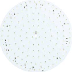 LEDmodul Barthelme 50764433, 120 °, 6483 lm, 62.40 W, 24 V, biela