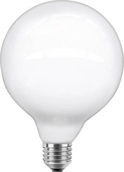 LED žiarovka Segula 50683 230 V, 4 W = 30 W, teplá biela, A+, stmievateľná, 1 ks