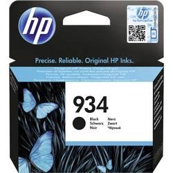 HP Inkoustová kazeta 934 originál černá C2P19AE