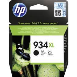HP Inkoustová kazeta 934 XL originál černá C2P23AE