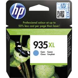 HP Inkoustová kazeta 935XL originál azurová C2P24AE