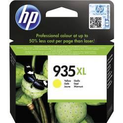 HP Inkoustová kazeta 935 XL originál žlutá C2P26AE