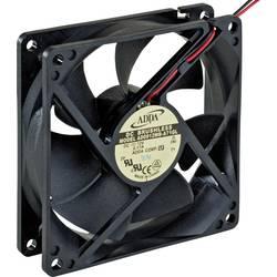 Axiální ventilátor ADDA AD0912MB-A71GL 779232200, 12 V/DC, 92 x 92 x 25 mm