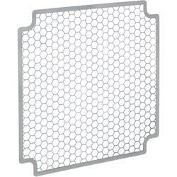 SEPA;936010301, (š x v x h) 62 x 0.5 x 62 mm, 1 ks, ušľachtilá oceľ