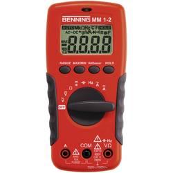 Digitální multimetr Benning MM 1-2