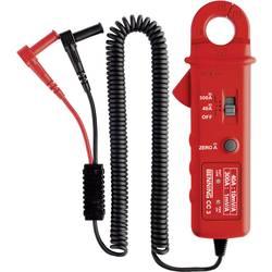 Klešťový proudový adaptér Benning CC 3 AC/DC, kalibrováno dle ISO