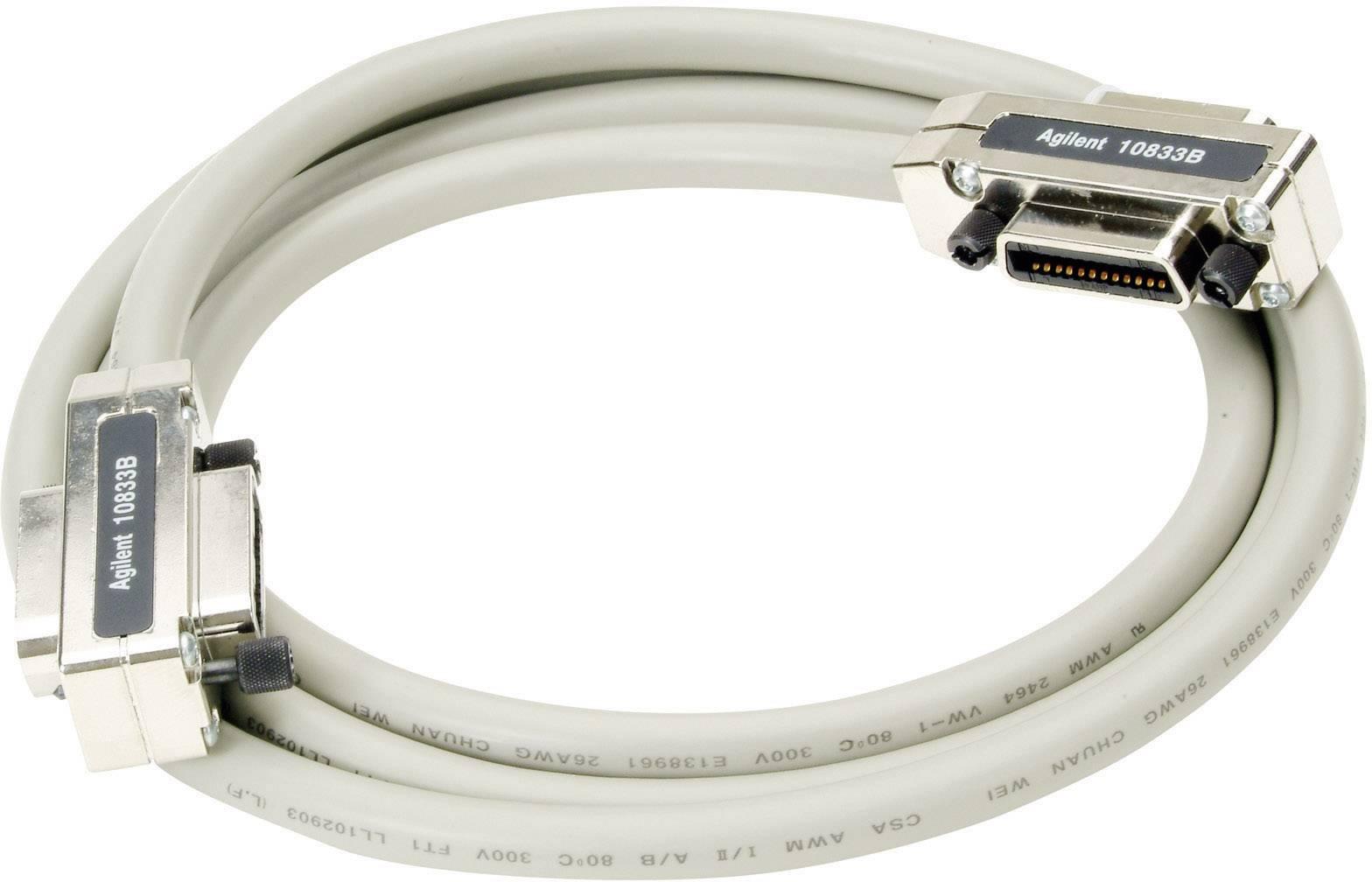 Kábel Agilent Technologies 10833D, 0.5 m