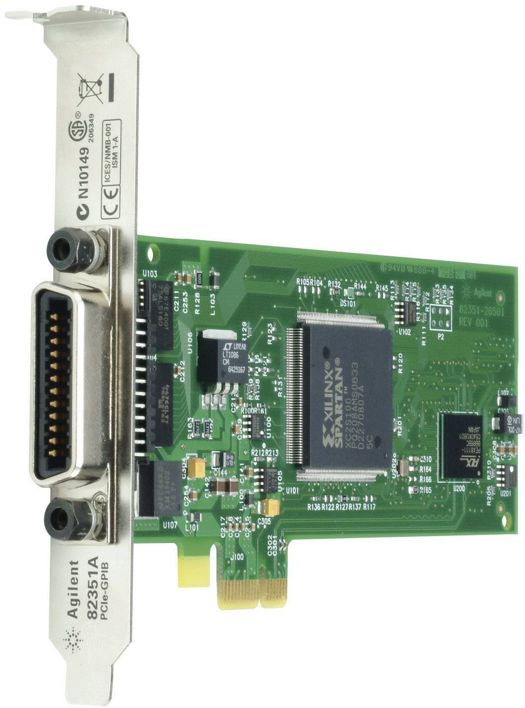 Keysight Technologies 82351B