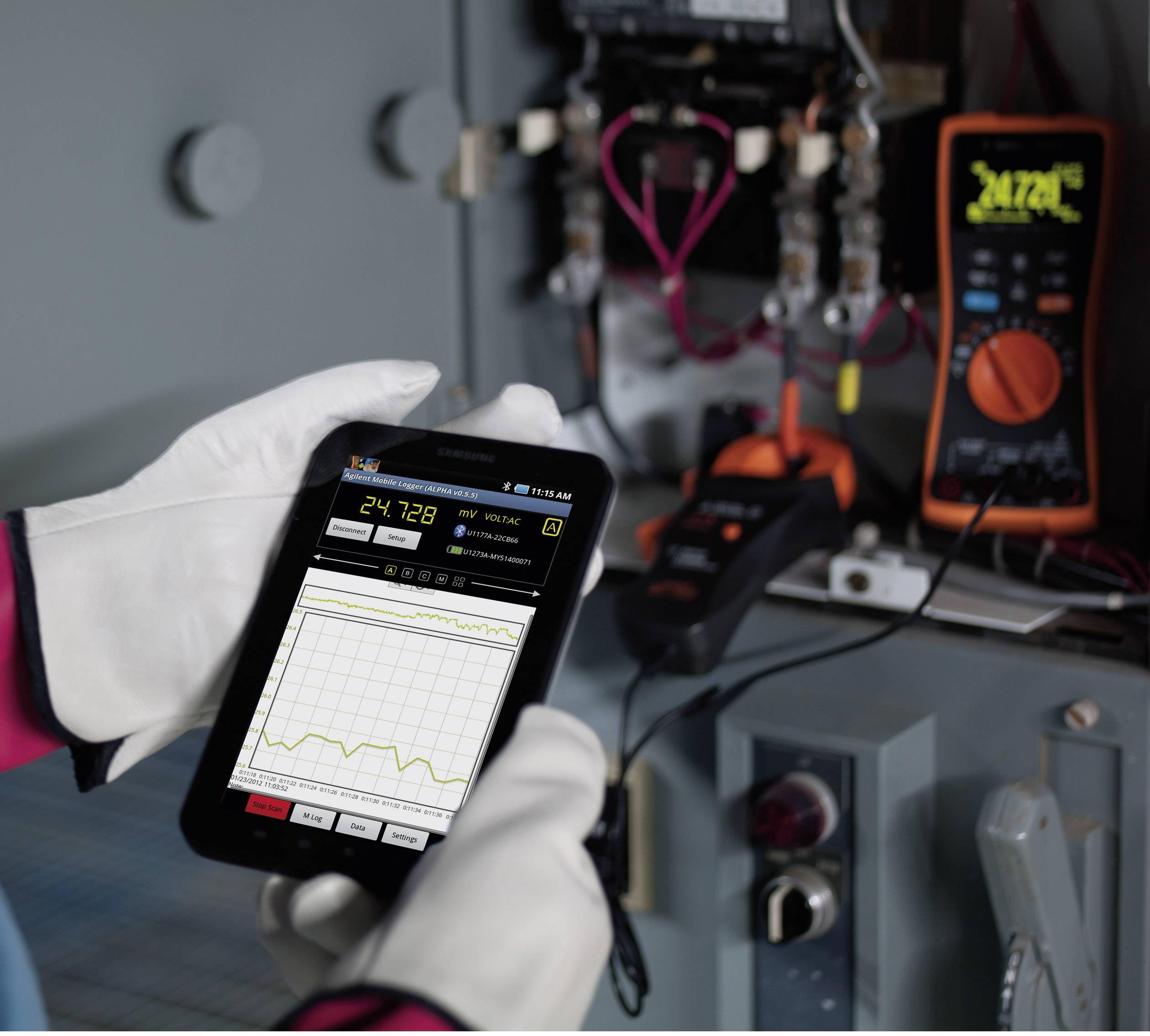 Bluetooth adaptér Agilent Technologies U1177A