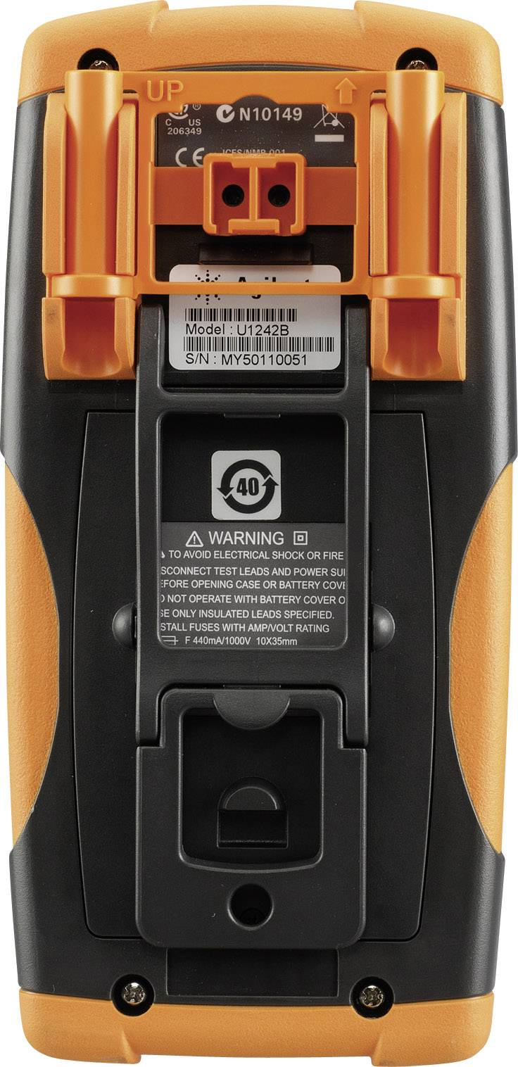 Držiak IR-Bluetooth adaptéra Agilent Technologies U1179A