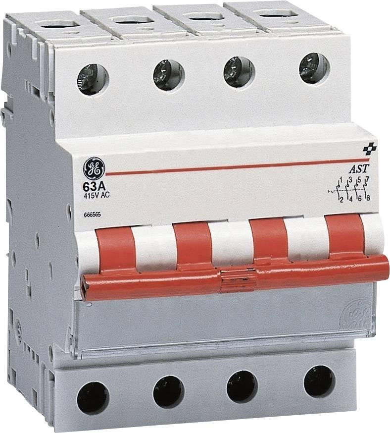 Spínací a signalizační zařízení pro rozvaděče