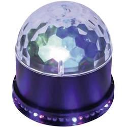 LED efektový reflektor Eurolite LED BCW-4 51918804, Počet LED 51 x