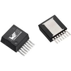 LED driver Würth Elektronik 172946001, 450 mA, provozní napětí (max.) 60 V