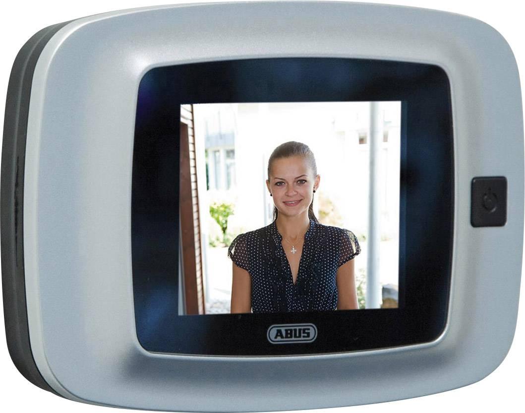 "Digitálne dverové kukátko s TFT displejom ABUS ABTS01644 7.1 cm 2.8 """