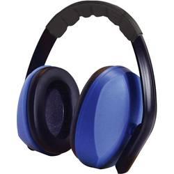 Mušlový chránič sluchu TOP 2641, 27 dB, 1 ks