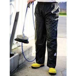 L+D ELDEE 4091-L Déšť nákružkem kalhoty černá