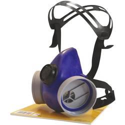 Ochranná maska poloobličejová L+D Upixx New Eurmask 26201, bez filtru