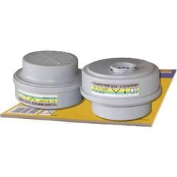 Eurfilter ETNA L+D Upixx EURFILTER ETNA 26246 Třída filtrace/Ochranné stupně: ABEK1P3 R , 2 ks