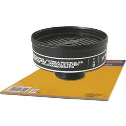 Eurfilter Panarea L+D Upixx PANAREA Eurfilter 26255 Třída filtrace/Ochranné stupně: P3 R, 1 ks