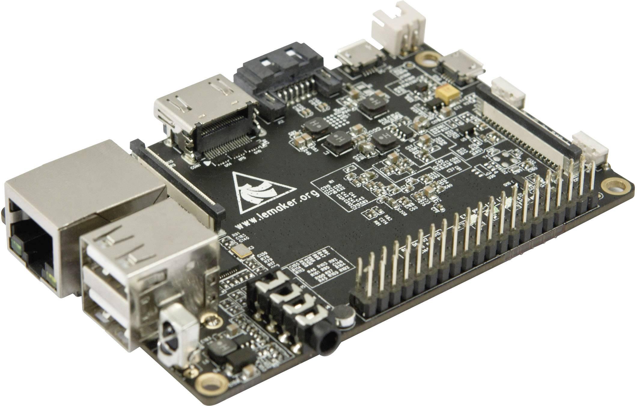Vývojový počítač Allnet Banana Pi Pre 1 GB