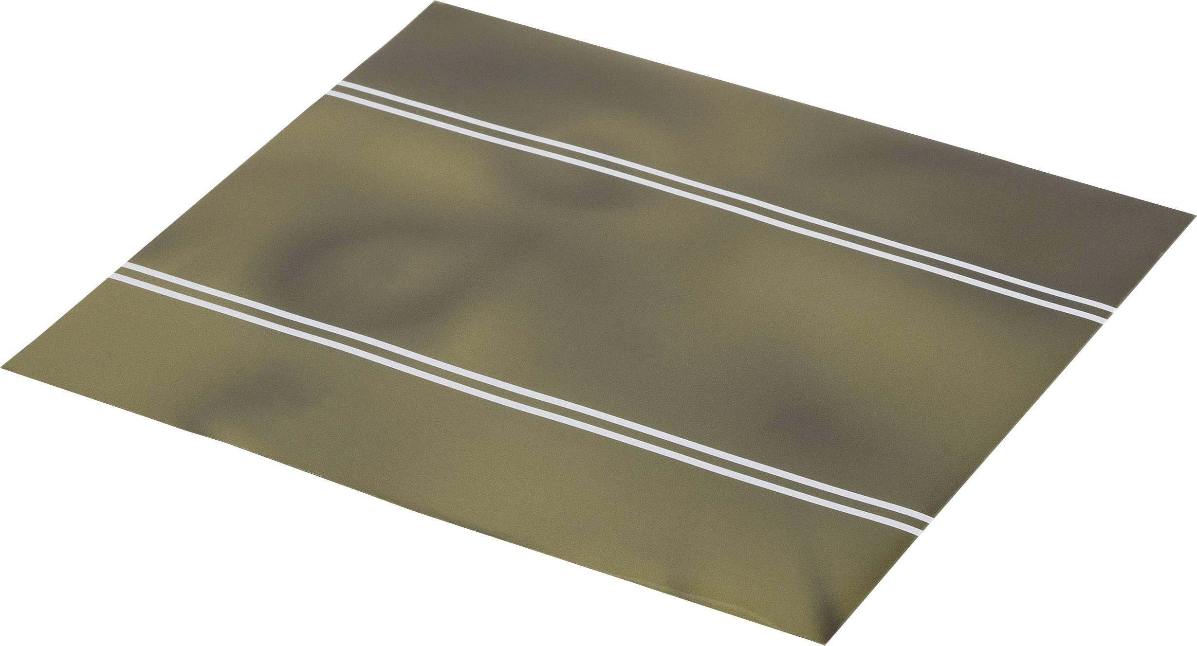 Fólie pro indikaci magnetického pole TRU COMPONENTS 1565488, (d x š) 35 cm x 20 cm
