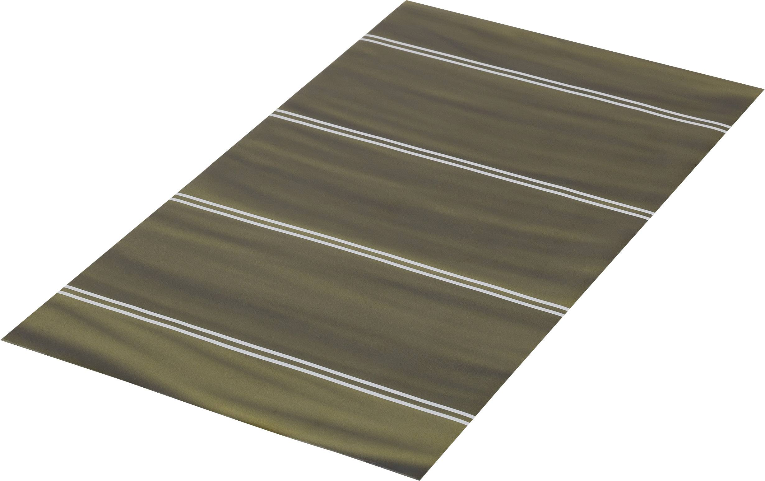 Fólie pro indikaci magnetického pole TRU COMPONENTS 1568275, (d x š) 10 cm x 8.7 cm