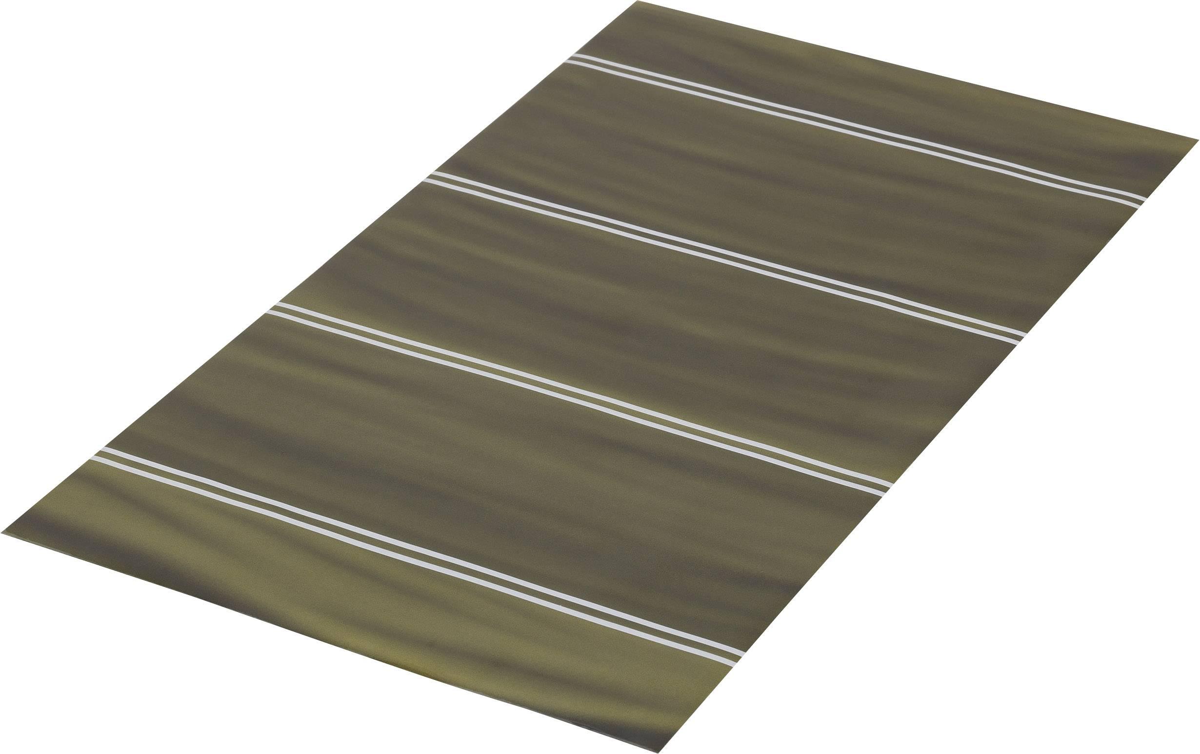Magnetická označovací fólie TRU COMPONENTS 1568275, (d x š) 10 cm x 8.7 cm
