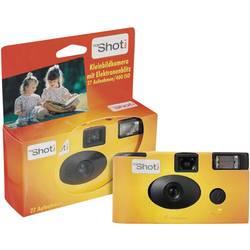 Topshot Flash jednorázový fotoaparát 1 ks s vestavěným bleskem