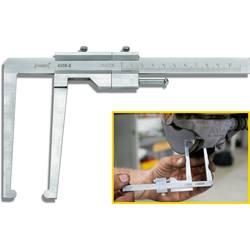 Merač opotrebenia brzdových kotúčov Hazet 4956-1, rozsah merania 60 mm, kalibrácia podľa bez certifikátu