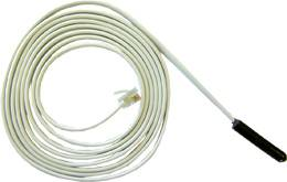 Teplotný senzor pico DrDAQ® DD100, -10 až 105 °C