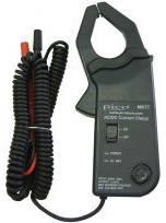Klešťový ampérmetr PP266 AC/DC, 600 A