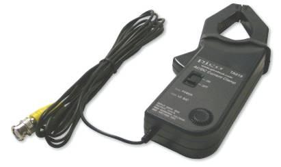 Kliešťový ampérmeter pico PP266 AC/DC, 600 A