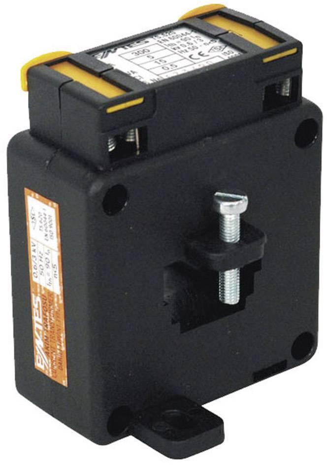 Zásuvný merací transformátor prúdu ENTES ENT.30 200/5 10VA