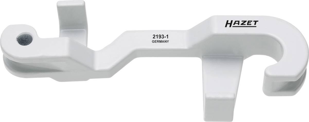 Náradie na ohýbanie brzdových trubičiek Hazet, 2193-1