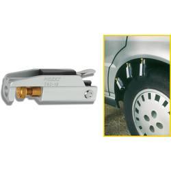 Samosvorné minikleště Hazet 752-10, 0 - 12 mm, 92 mm