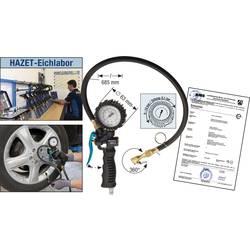 Pneumatická plnička pneumatik Hazet 9041-2CERT