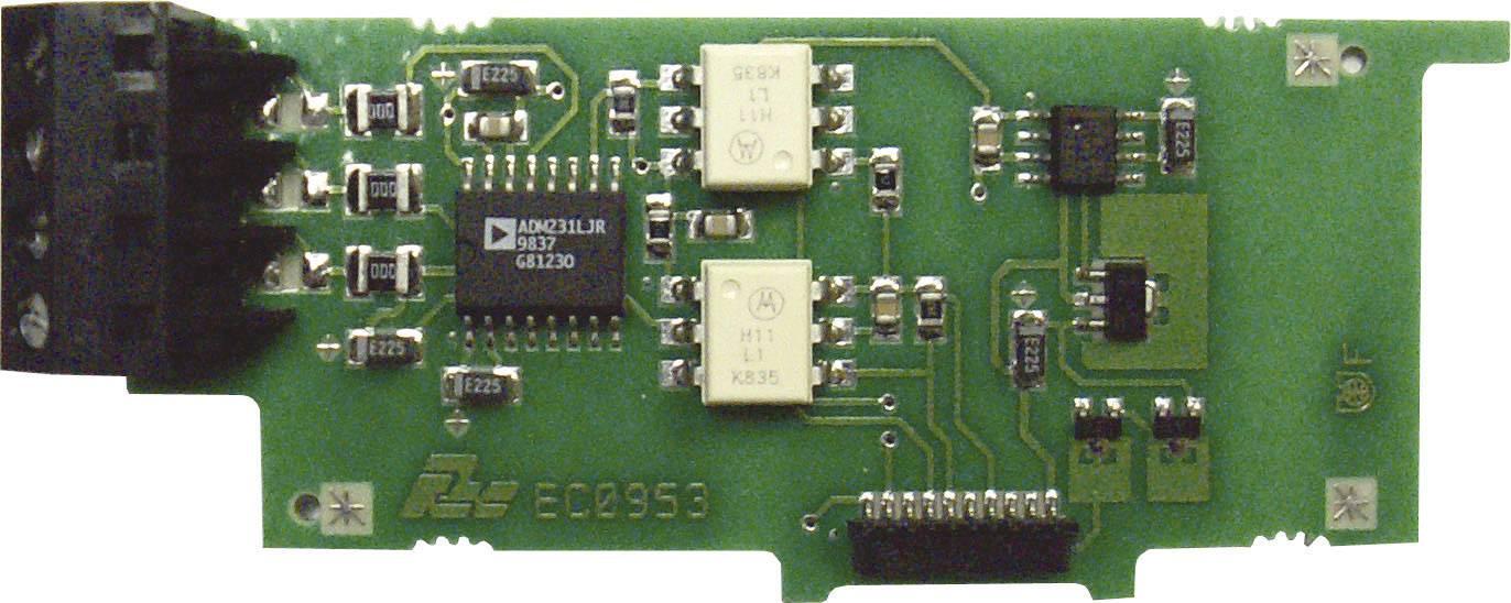 Sériové rozhraní RS232 Wachendorff, PAXCDC2C, pro sérii PAXD/PAXI