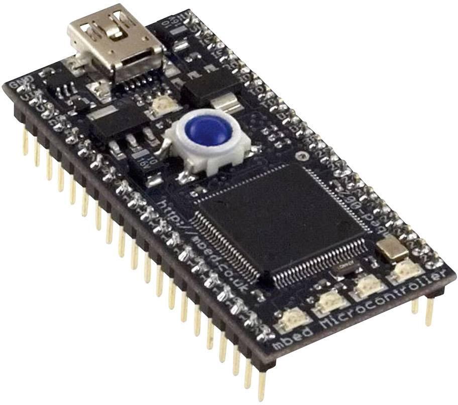 Vývojová doska MBED Semiconductors OM11043 NXP