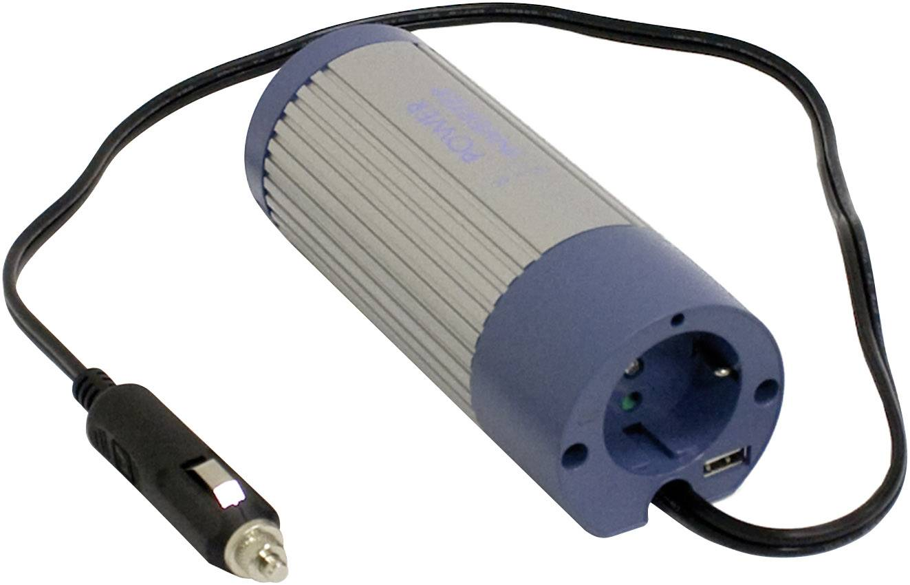 Menič napätia DC / AC Mean Well A301-100-F3, 100 W, 12 V/DC/100 W