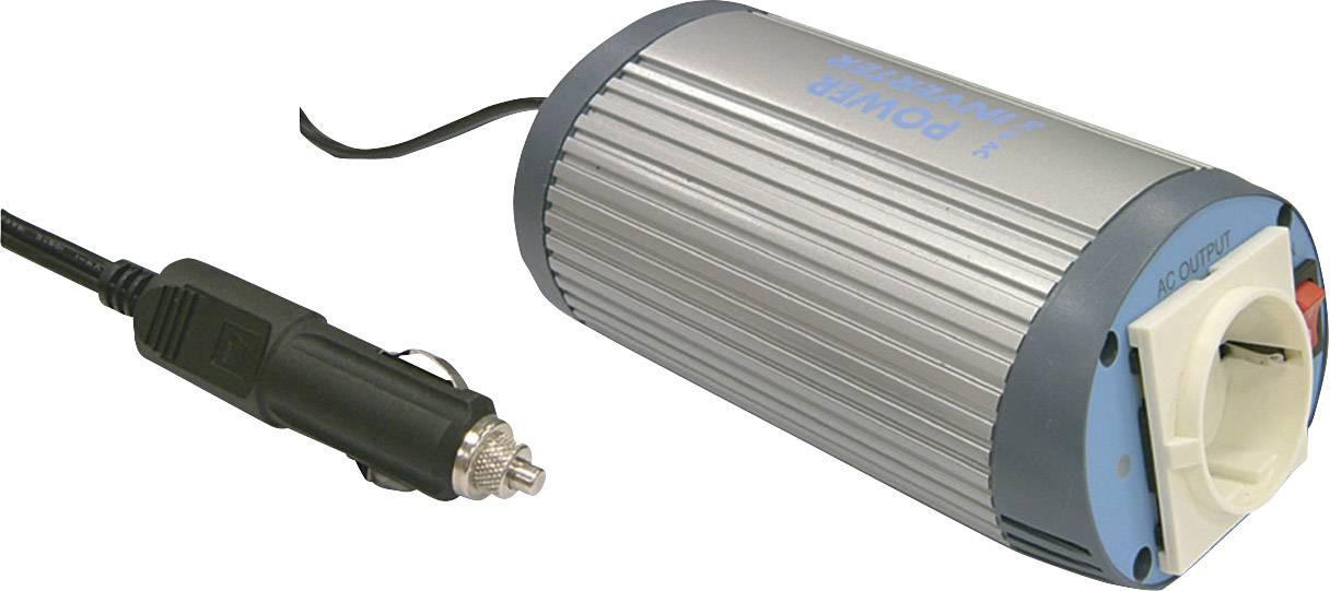 Menič napätia DC / AC Mean Well A302-100-F3, 100 W, 24 V/DC/100 W