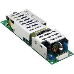 Zabudovateľný sieťový zdroj AC/DC, open frame Mean Well HLP-80H-15, 15 V/DC, 5 A
