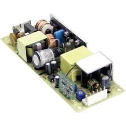 Zabudovateľný sieťový zdroj AC/DC, open frame Mean Well HLP-60H-24, 24 V/DC, 2.5 A