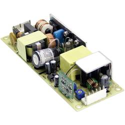 Zabudovateľný sieťový zdroj AC/DC, open frame Mean Well HLP-60H-36, 36 V/DC, 1.7 A