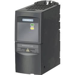 Frekvenční měnič Siemens MICROMASTER 420 (6SE6420-2AB12-5AA1)