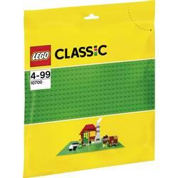 10700 LEGO® CLASSIC Zelené základní deska